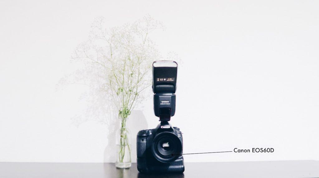 CanonEOS60D